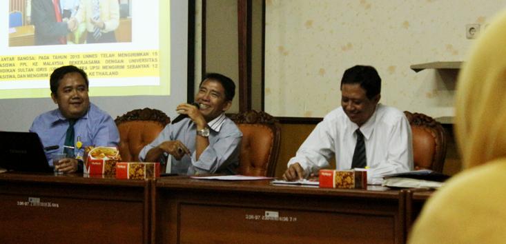 Perdalam PPL, IKIP PGRI Madiun Studi Banding ke Unnes
