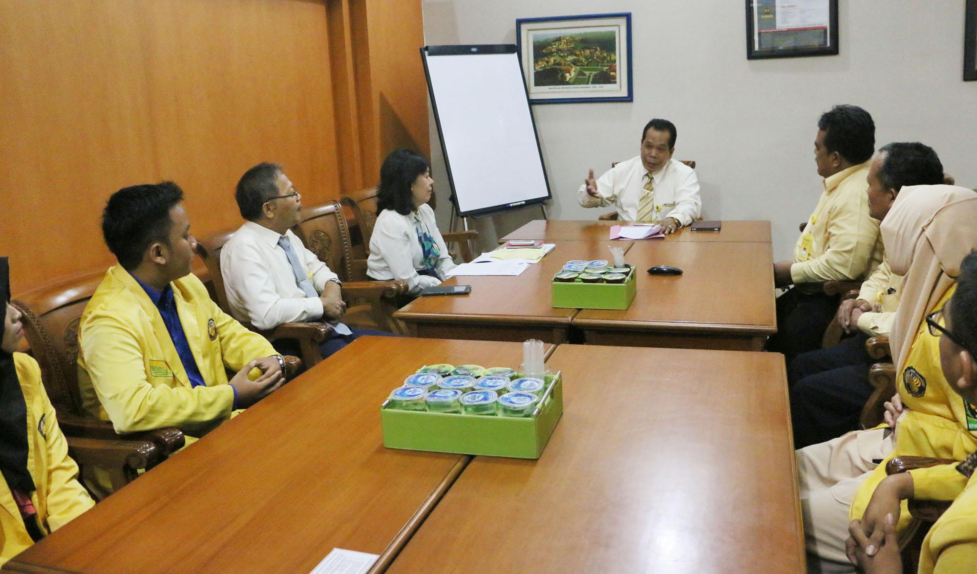 5 Mahasiswa Unnes ikuti KKN Kebangsaan di Kepulauan Riau