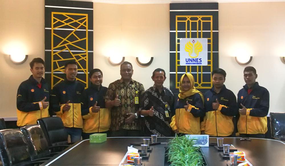 Tim Pandawa UNNES ikuti Shell Eco Marathon Asia