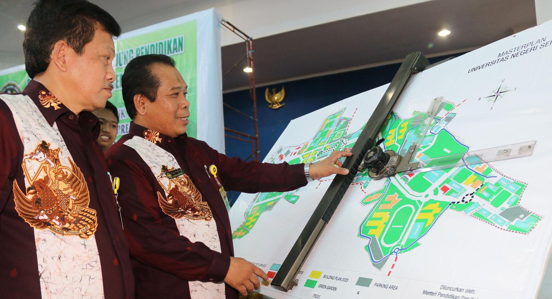 Dibiayai IDB, 13 Green Building Akan Dibangun