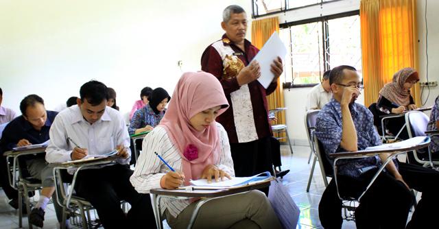 466 Pendaftar Berebut Tiket CPNS Unnes