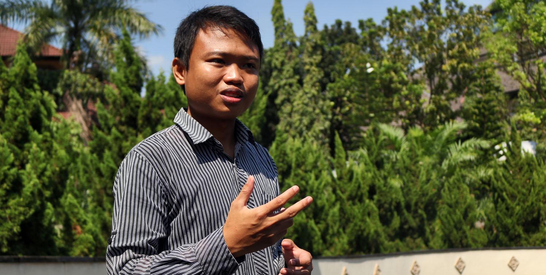 BEM-KM Unnes Harapkan Pemilihan Rektor Sesuai Jadwal
