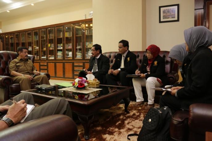 Jaksa Agung dan Ketua KPK Jadi Pembicara Seminar Nasional IKA Unnes