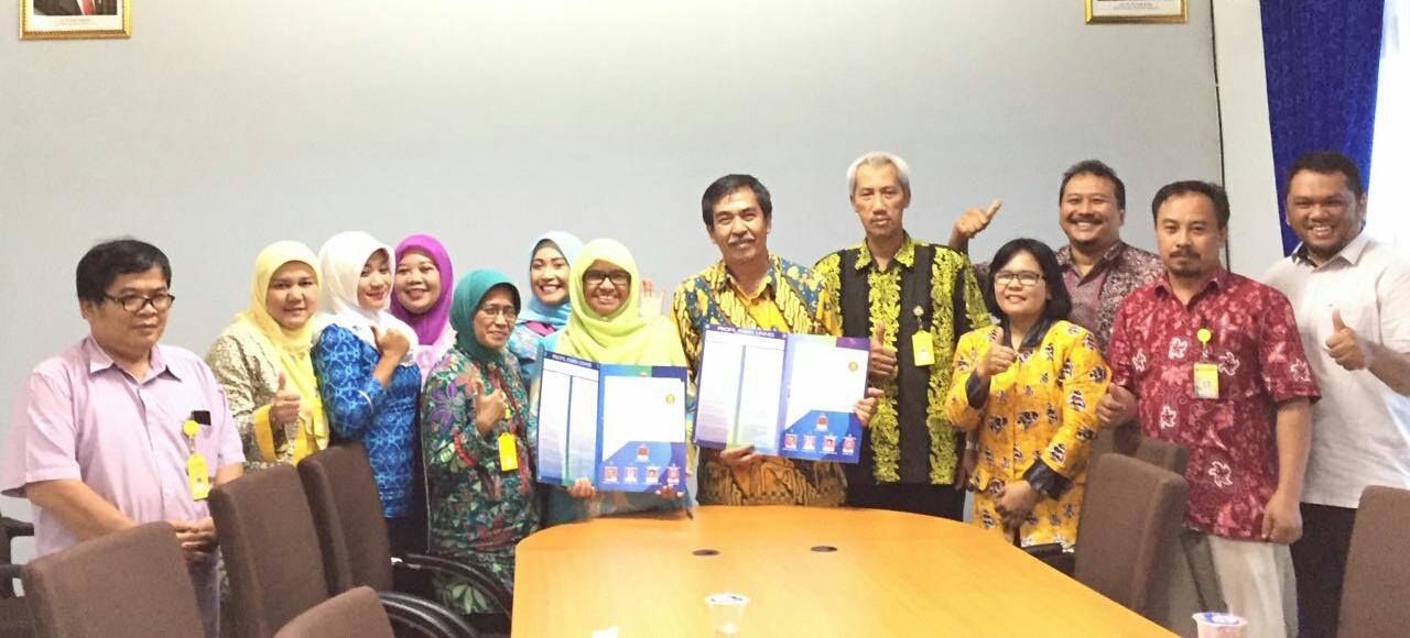 UTM Malaysia Kunjungi FMIPA UNNES