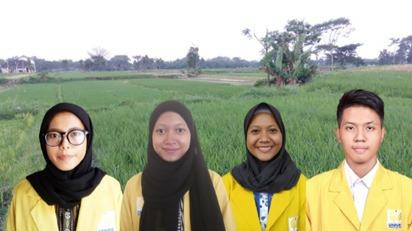Mahasiswa UNNES Teliti Sistem Maro pada Lahan Pertanian Berkelanjutan