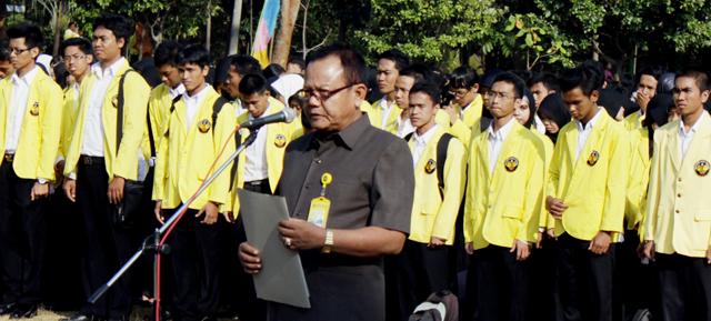 3.131 Mahasiswa Unnes PPL di 8 Derah