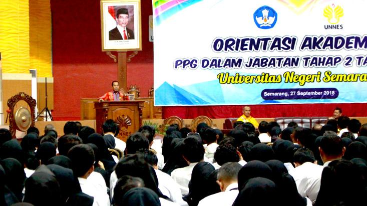 754 Guru Ikuti PPG dalam Jabatan