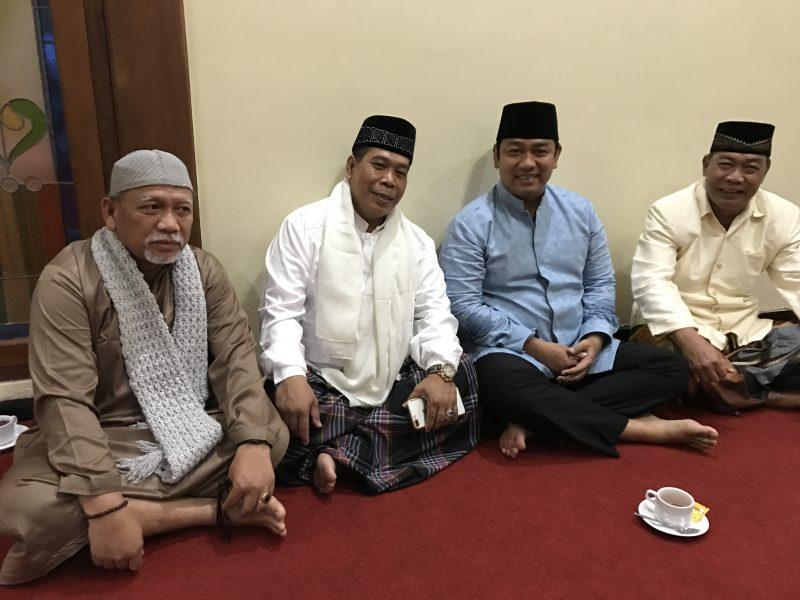 Walikota Semarang Ceramah pada Pengajian Rutin UNNES