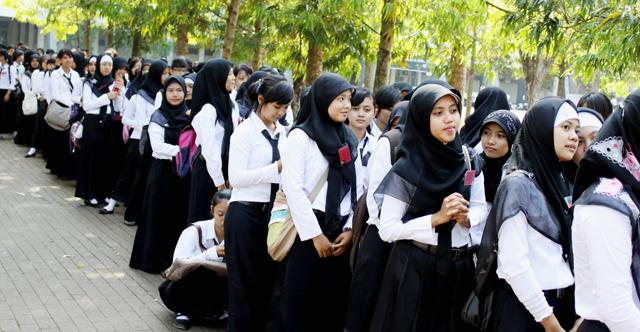 Tambah 1.000 Bidik Misi, Unnes Targetkan20% Mahasiswa Baru Bebas Bea Kuliah