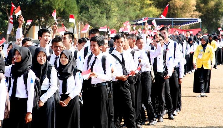UNNES Masuk Jajaran Universitas Paling Diminati