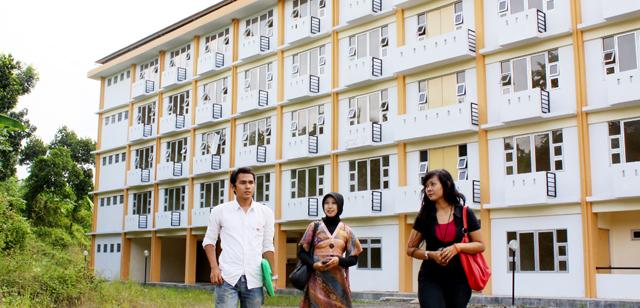 Penting untuk Penerima Beasiswa Bidik Misi Angkatan 2011