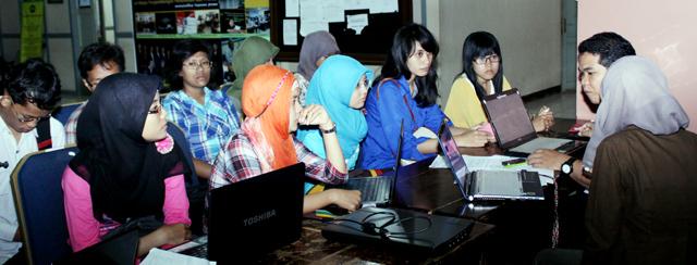 Dikti Buka Pendaftaran Program Kreativitas Mahasiswa
