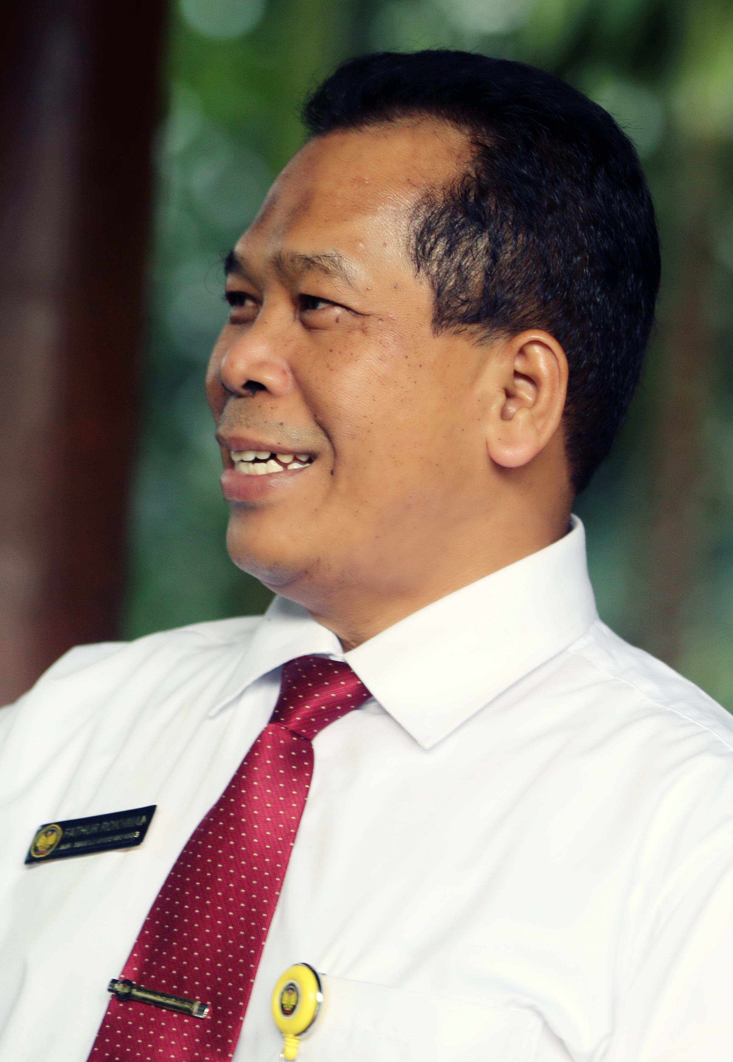 Rektor Ajak Warga Unnes Doakan Anggun Korban Bom Sarinah