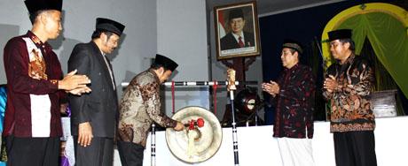 Ketua LPTQ Jateng: Mohon Doa Restu untuk Menuju STQ Nasional