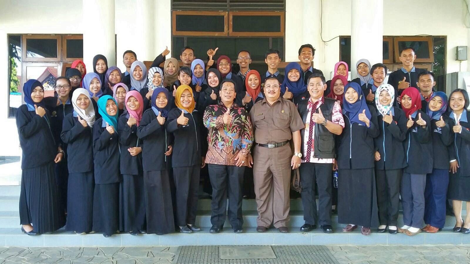 Rektor Unnes: Peserta SM3T Harus Jadi Virus Penyebar Kebaikan