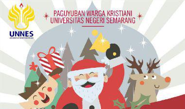 Umat Kristiani UNNES Gelar Natal Bersama Selasa Besok