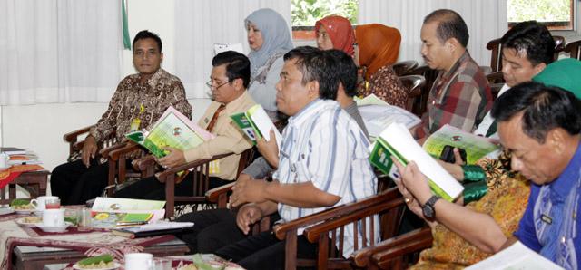 Tahun Buku 2011, Untung Rp 67 Juta