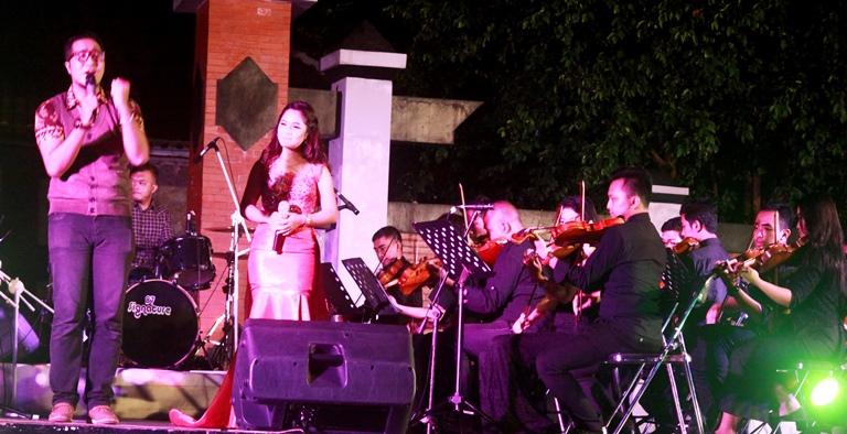 Hari Musik Dunia 2016: Galang Donasi Melalui Kreasi dan Ekspreasi Musik