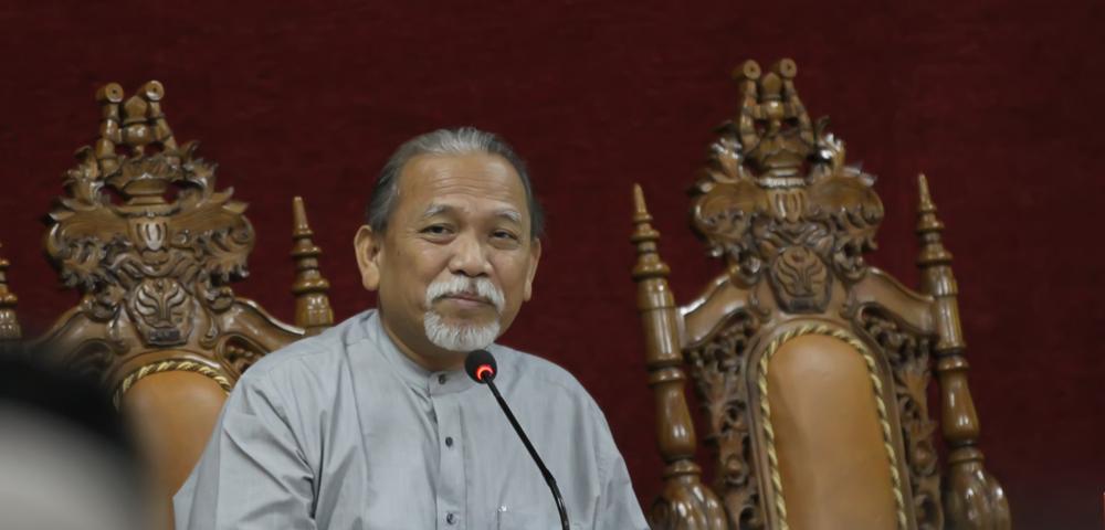Secara Aklamasi Prof Santo Kembali Pimpin Senat UNNES, Parmin Sekretaris