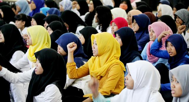 2014, Unnes Terima Bidikmisi Terbanyak se-Indonesia