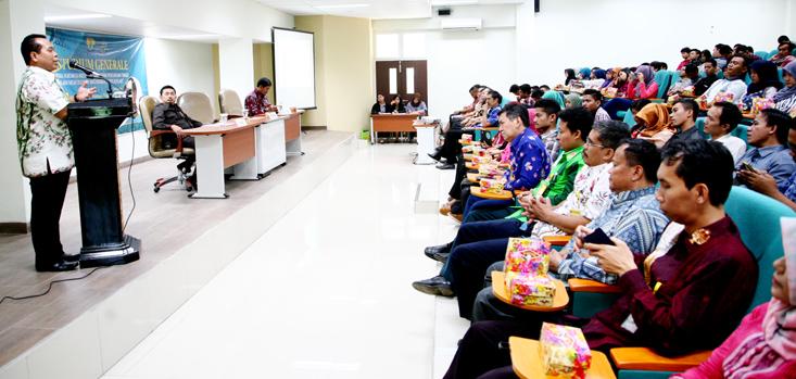 Silakan Mahasiswa Unnes PKL di Kejaksaan Tinggi
