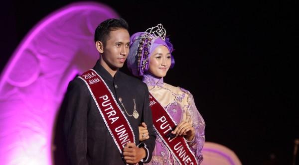Handri Wijaya dan Yosi Purnama, Papika Unnes 2014-2016