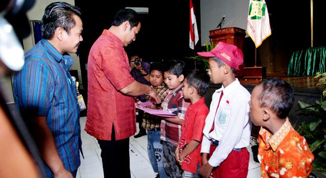 Wali Kota Semarang, Puji Prestasi KPRI Handayani
