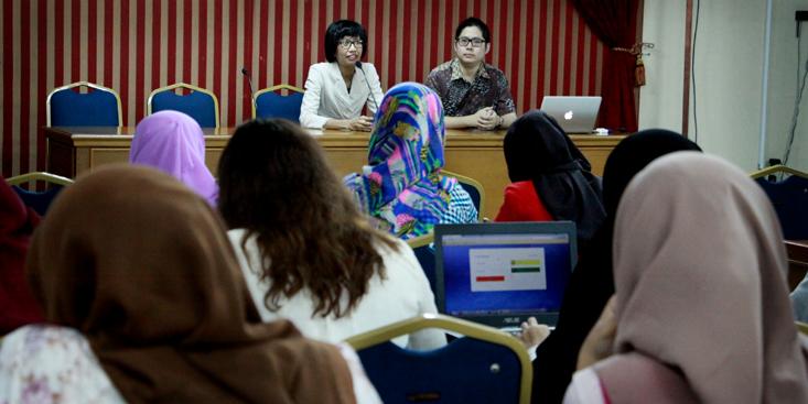 Unnes Sosialisakan Beasiswa S2, S3 Luar Negeri 2016