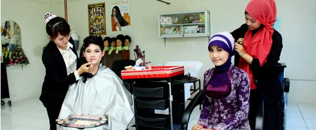 Salon Chiby FT Tawarkan Harga Mahasiswa
