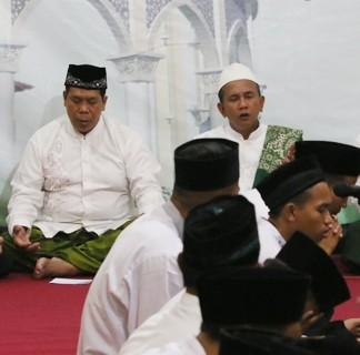 Unnes Selenggarakan Khataman Quran di Dies Natalis ke-51