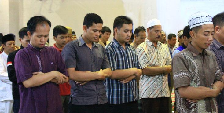 Mari Salat Idul Adha di Masjid Ulul Albab UNNES