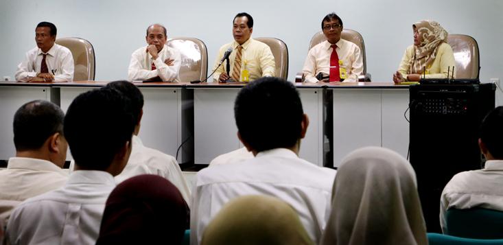 Rektor Unnes Ajak Dosen Tingkatkan Publikasi