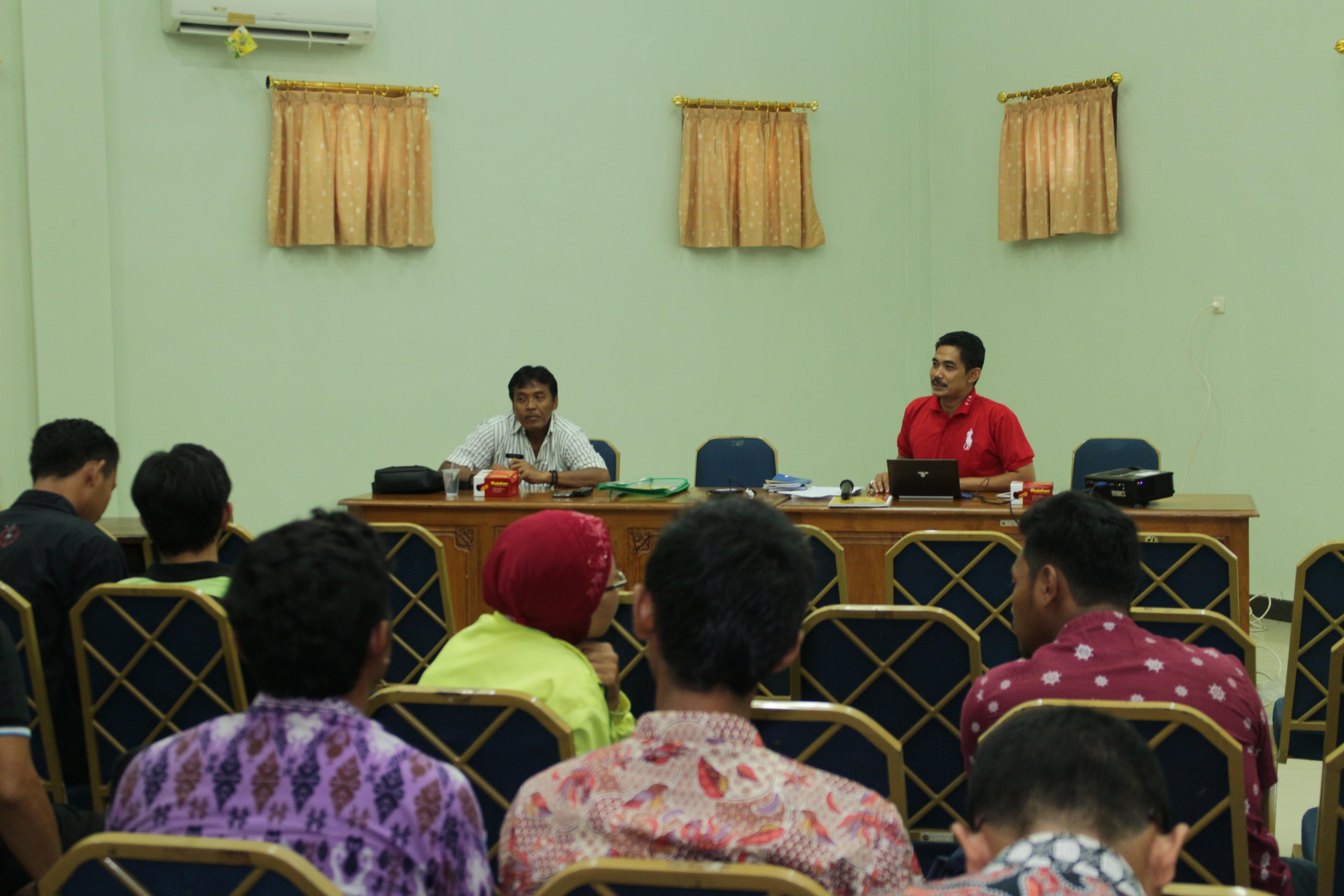 Unnes Siapkan Atlet Untuk POMRAYON Kota Semarang