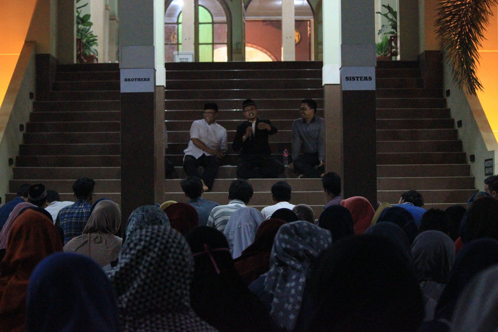 Sambut Ramadhan, Jurusan Bahasa dan Sastra Inggris UNNES adakan Kuliah Umum Keajaiban Berpuasa