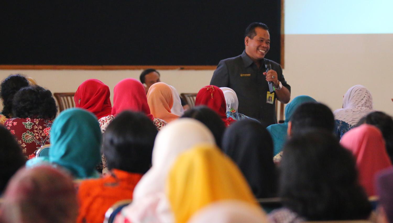PLPG Gelombang IV Diikuti 4.517 Guru