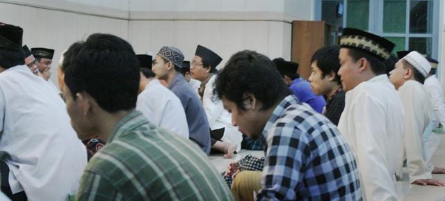 Ramadan, Bulan Ibadah Sekaligus Bulan Karya