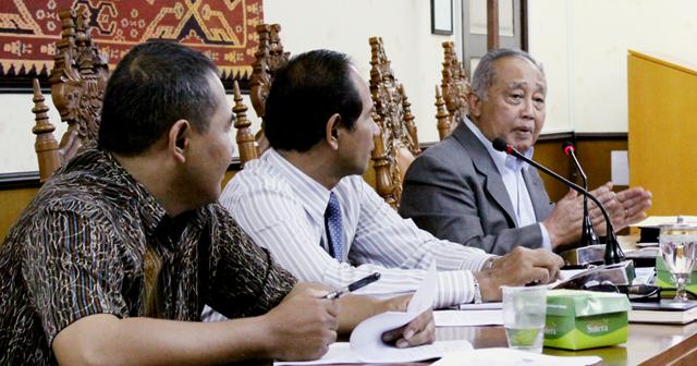 Pendidikan Mesti Berbasis Berpikir dan Bertindak Lokal-Global