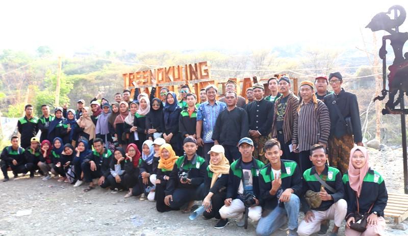 KKN UNNES Memetri Kampung Jawi Gunungpati