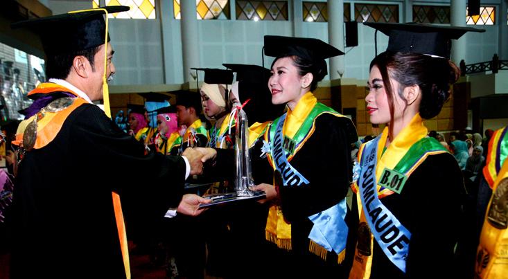 Penerimaan Mahasiswa Baru Jalur Mandiri Prestasi Telah Dibuka
