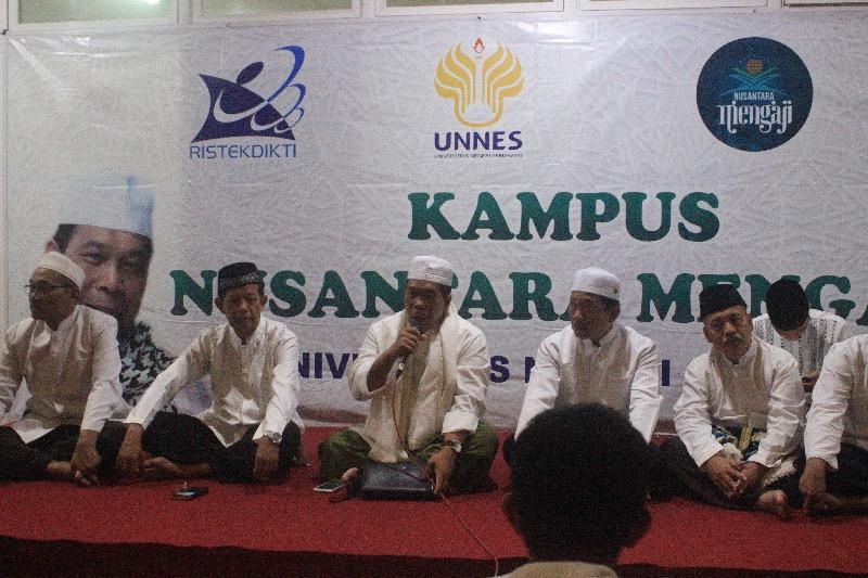 Bangun Generasi Qurani, UNNES Kembali ikuti Kampus Nusantara Mengaji 2018