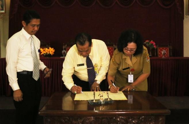 Dinas Pendidikan Kota Semarang Gandeng Unnes Tingkatkan Kompetensi Guru