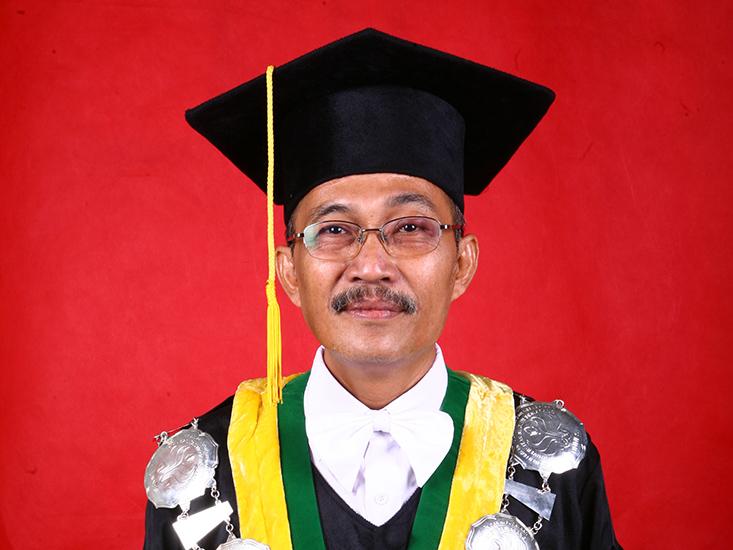 Selamat Jalan Prof Dr H Achmad Slamet