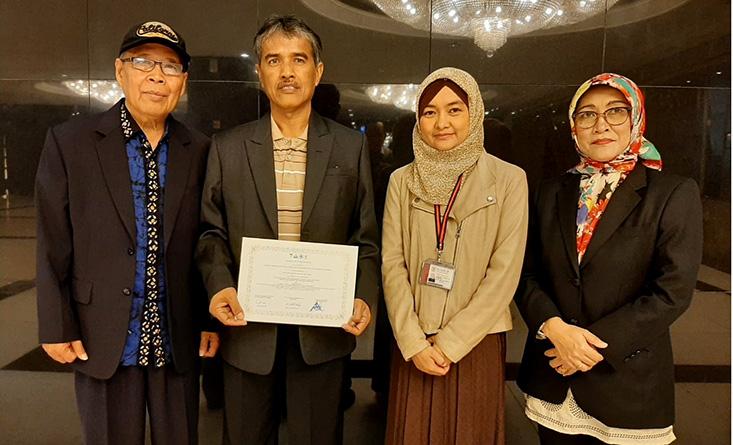 Dosen UNNES Borong Prestasi Di Tunghai University Taiwan