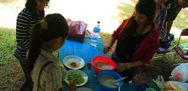 Eduwisata: Asyiknya Membatik, Enaknya Bikin Pancake