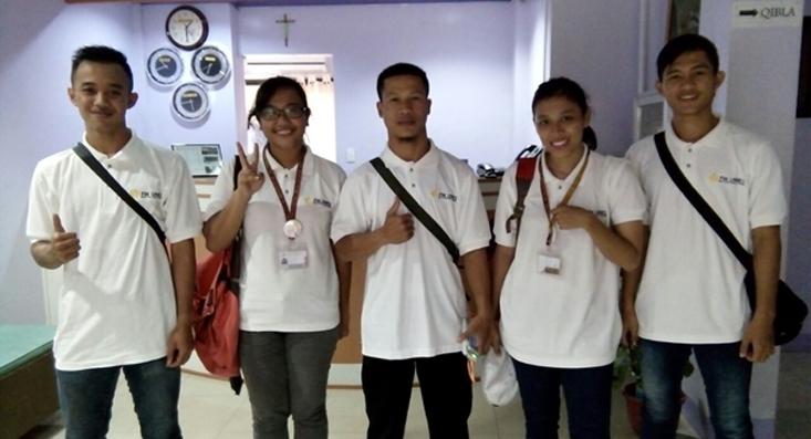 Mahasiswa UNNES Kuliah Satu Semester di Filipina dan Malaysia