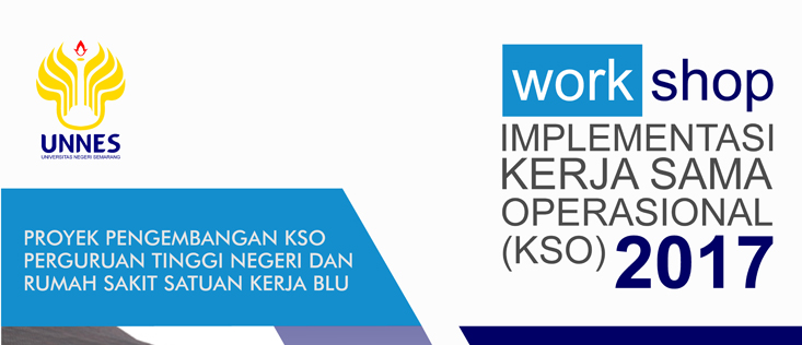Workshop Implementasi Kerja Sama Operasional