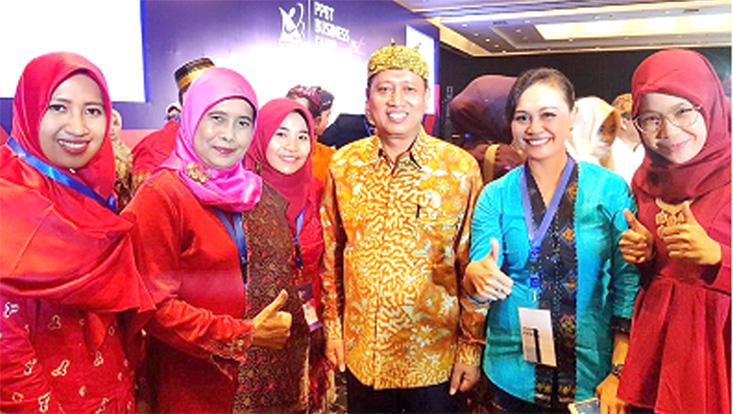 Startup Binaan UNNES Ikuti PPBT Business Camp 2018 di Jakarta