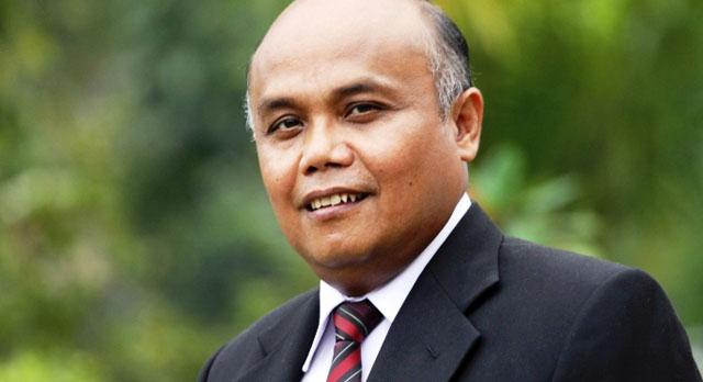 Raih 54 Suara, Prof DYP Terpilih Ketua Senat