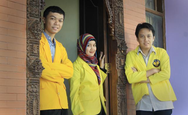 Tiga Mahasiswa Unnes Wakili Jateng Berlaga di Peksiminas