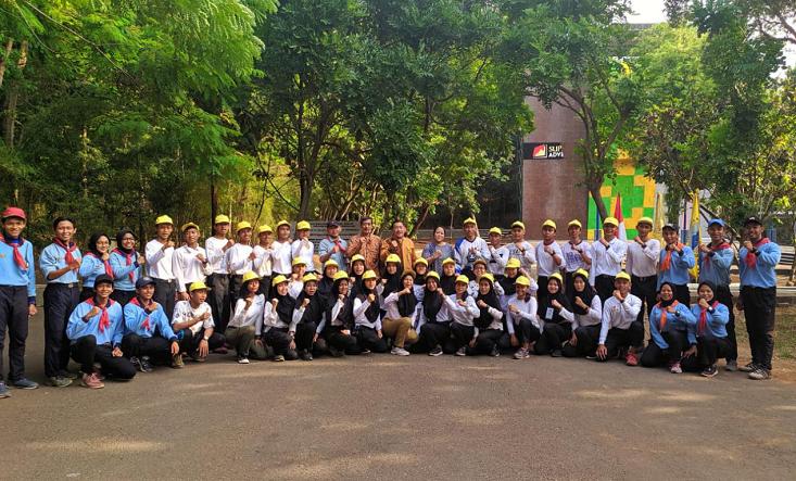 40 Mahasiswa Ikuti Penerimaan Calon Anggota Baru Mahapala UNNES